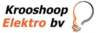 Krooshoop Elektro